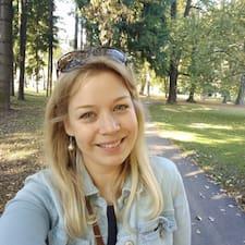 Metka User Profile