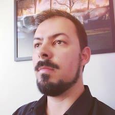 João Alberto - Profil Użytkownika