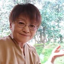 Kurayoshi Yashiro Saisaiya — суперхозяин.