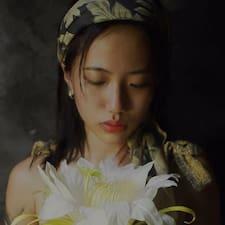 可歆 felhasználói profilja
