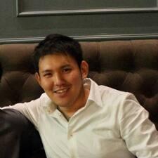 Takuma felhasználói profilja