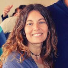 Henkilön Pilar käyttäjäprofiili
