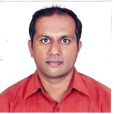 Profil utilisateur de Onkara Swamy