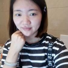 小精灵 felhasználói profilja