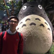 俊榕 User Profile