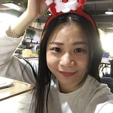 斯媚 User Profile