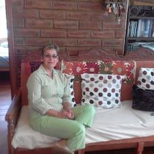 Flor De Mariaさんのプロフィール