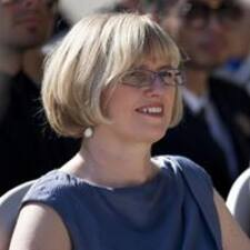 Alice Elisabeth User Profile