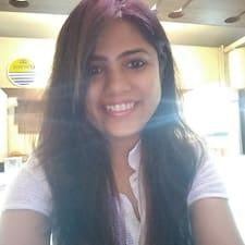 Профиль пользователя Shivani
