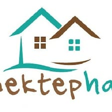 Mektephan User Profile