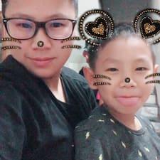 嫚芬 Kullanıcı Profili