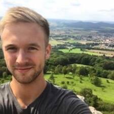Profil korisnika Maximilian