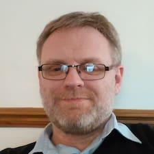 Stuart - Profil Użytkownika