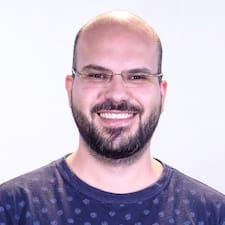 Ataide felhasználói profilja