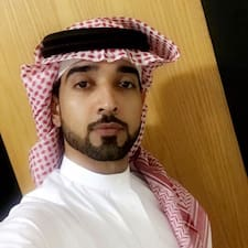 Потребителски профил на Eyad