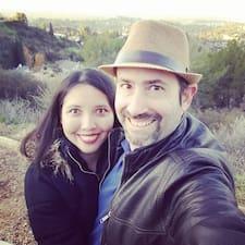 Audrey & Daniel