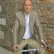Luciano Brukerprofil