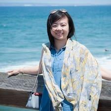 Profilo utente di Wenqi