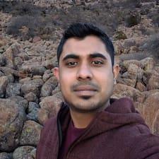 Profil utilisateur de Balakumar