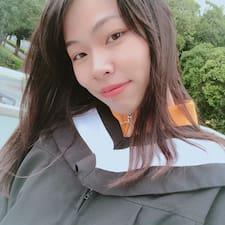 玟霖 Brukerprofil