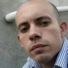Cássio User Profile