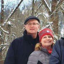 Steve And Tina Brukerprofil