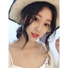 媛媛不圆 Kullanıcı Profili