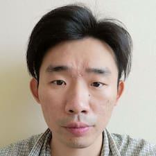 Profil utilisateur de 继川