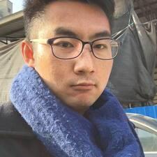 Profil utilisateur de 厚文