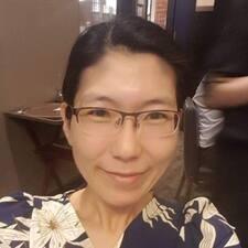 Yeon Suk - Profil Użytkownika