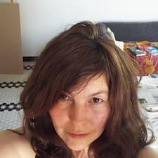 Profil utilisateur de Elle