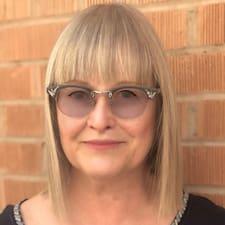 Profil utilisateur de Karen Faye