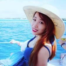 Profil utilisateur de Janice Yiyi