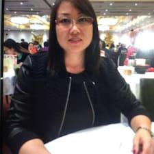 Profilo utente di 范海英