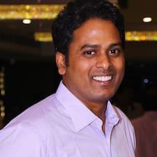 Shashi Kanthさんのプロフィール