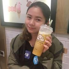 Profil utilisateur de Thơ
