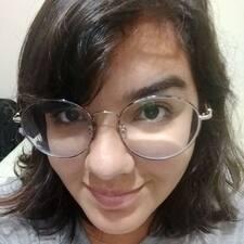 Профіль користувача Ana