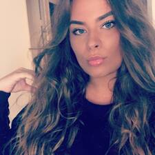 Profil korisnika Alésia