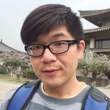 Chia-Hao User Profile