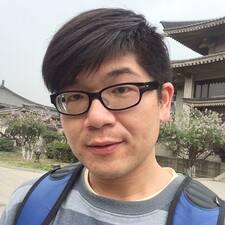 Profil korisnika Chia-Hao