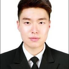 우석 User Profile
