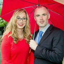Profil korisnika Patrick And Michelle