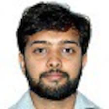 Avinash Brugerprofil