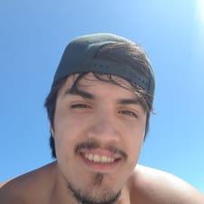 Gazi User Profile