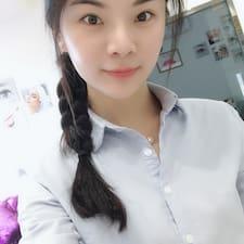 Profil korisnika 筱红