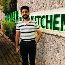 Abhinav User Profile
