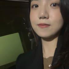 Profilo utente di 玟京(Minkyung)