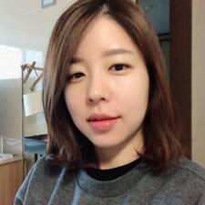 Nutzerprofil von Jungyoon