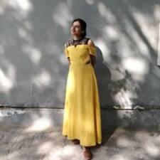 Sruthi User Profile