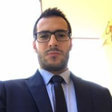 Domenico - Uživatelský profil